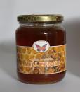 Miele Millefiori - vaso da 500 gr